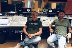 Me & Nick and Nick & Me / Fonoprint Bologna