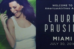 Laura Pausini 2016, Simili World Tour