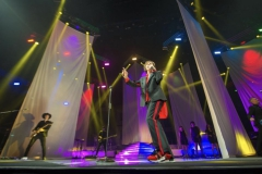Gianna Nannini , Fenomenale Tour 2017/2018