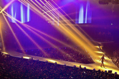 Laura Pausini, Inedito World Tour 2012