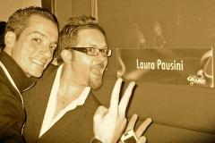 Latin Grammy 2005, Me & Gabriele Parisi