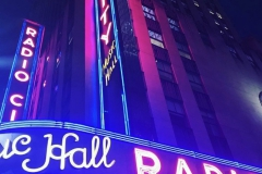 Laura Pausini, Fatti Sentire World Wide Tour 2018, NYC