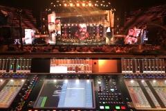 Pavarotti&Friends 2017, Arena di Verona