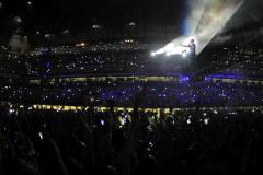 Tiziano Ferro, Lo Stadio Tour, 2015
