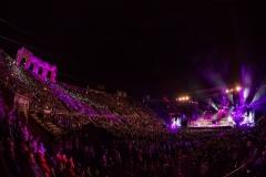 Laura Pausini, World Tour 2014, Arena Di Verona