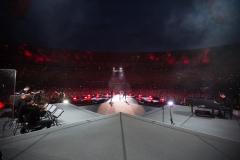 Laura Pausini Stadi 2016, Roma