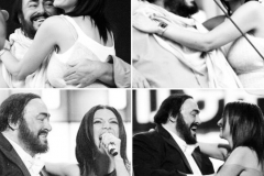 Pausini, Pavarotti&Friends 2003