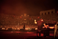 Cesare Cremonini, Arena Di Verona, 2012
