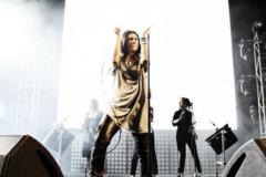 Elisa Summer Tour, 2010
