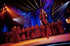 Laura Pausini, Inedito World Tour 2012. December Special Shows