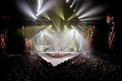 Laura Pausini, Inedito World Tour 2012