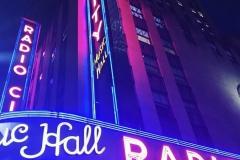 Laura Pausini, Fatti Sentire World Wide Tour 2018, NYC