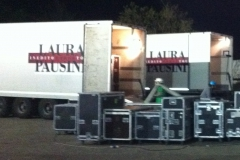 Load out, 2012