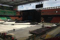 Laura Pausini, Stadi 2016, San Siro, Milano