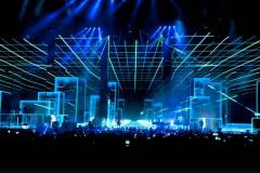 Tiziano Ferro, Lo Stadio Tour 2015