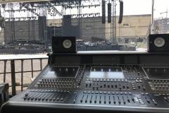 Tiziano Ferro, Il Mestiere della Vita Tour, 2017