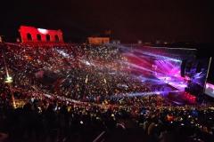 Arena di Verona 2019, Nel